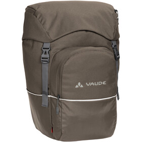 VAUDE Road Master Front Pannier coconut